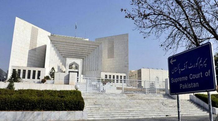 اصغر خان کیس 15 اگست کو سماعت کیلئے مقرر، نواز شریف اور دیگر کو نوٹس جاری