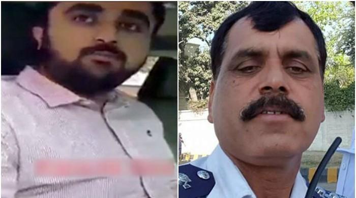 کراچی میں بہترین پولیسنگ کا مظاہرہ کرنے والے ٹریفک اہلکار کیلئے انعام کا اعلان