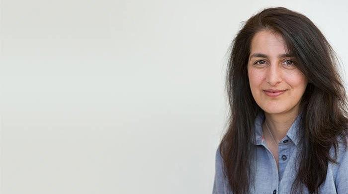 پاکستانی نژاد برطانوی ہائی شیرف روبینہ شاہ کیلئے ناروے میں خصوصی اعزاز