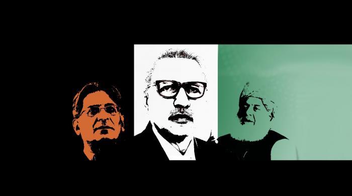 کون بنے گا صدرِ پاکستان؟