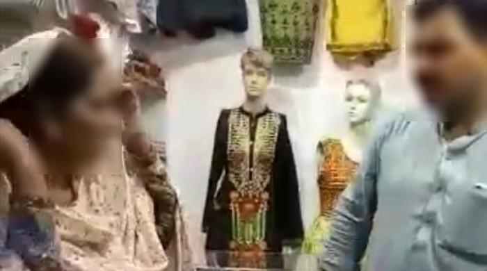 لاہور میں چوری کے الزام میں خواتین پر بدترین تشدد کرنے والے ملزمان گرفتار