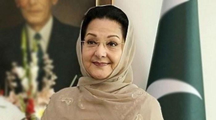 لندن: سابق وزیراعظم نواز شریف کی اہلیہ بیگم کلثوم نوازانتقال کرگئیں