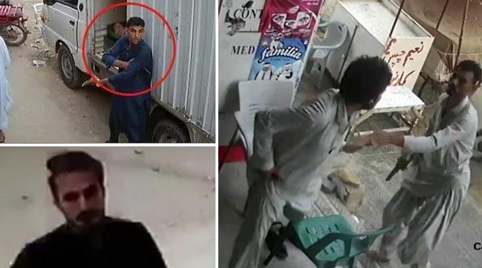 کراچی پولیس کا سی سی ٹی وی حکمت عملی کے تحت اسٹریٹ کرمنلز کیخلاف کریک ڈاؤن