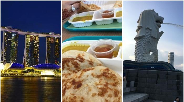 دنیا کے مہنگے ترین شہر سنگاپورکی باکفایت سیر