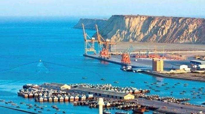 سی پیک میں سعودی عرب کی شراکت پر چین کو اعتماد میں لیا گیا ہے: فواد چوہدری