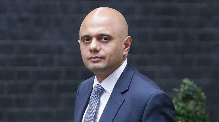 منی لانڈرنگ کیسز میں صرف ٹھوس شواہد پر کارروائی ہوگی، برطانوی وزیرداخلہ