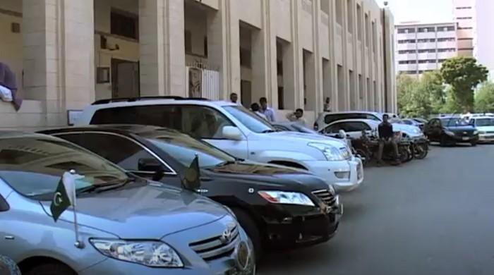 سندھ میں کرپٹ اور منظور نظر سرکاری افسران کا ڈیٹا تیار کرلیا گیا