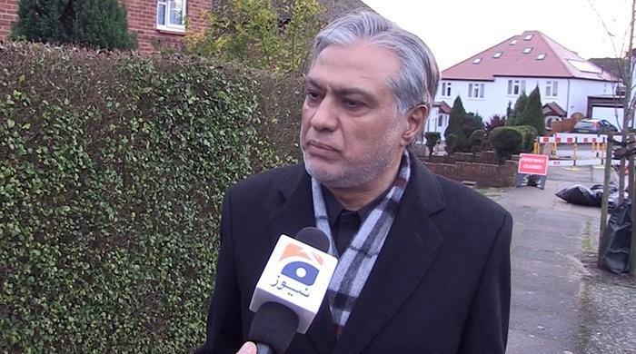 نیب نے اسحاق ڈار کی پاکستان میں تمام جائیدادیں فروخت کرنے کی اجازت مانگ لی