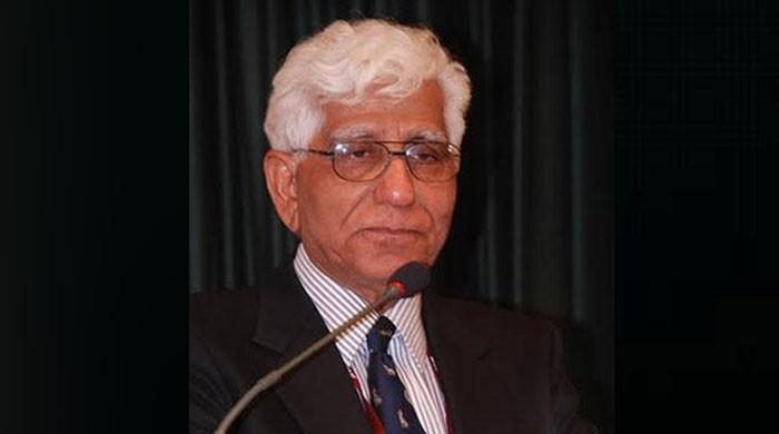 ڈاکٹر ادیب رضوی کے انتقال کی خبریں جھوٹی اور من گھڑت ہیں، ایس آئی یو ٹی