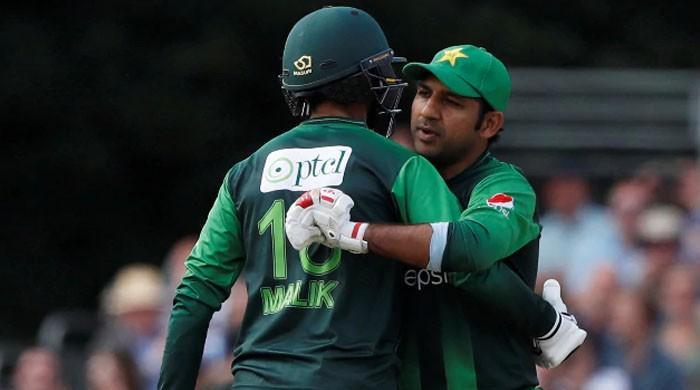 پاکستان ٹیم میں خوداعتمادی یا سازش؟