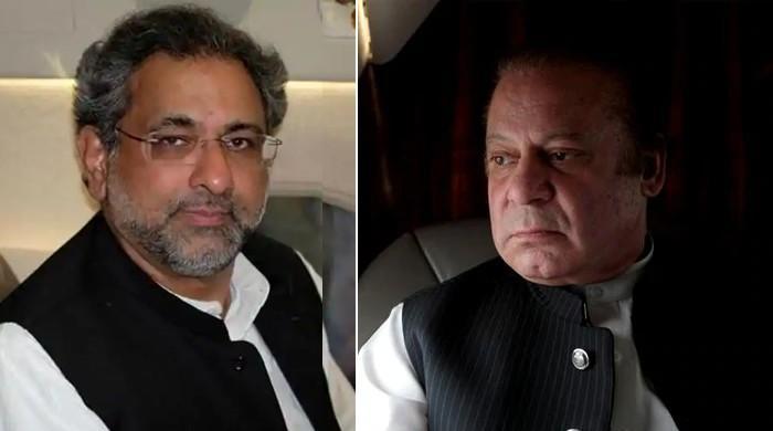 بغاوت کی کارروائی: سابق وزرائے اعظم آج لاہور ہائیکورٹ میں پیش ہوں گے