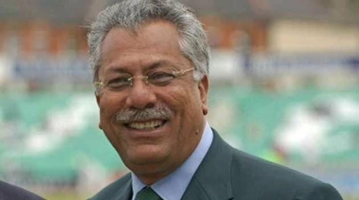 ایشین بریڈ مین ظہیر عباس عارضہ قلب میں مبتلا