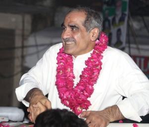 جعلی خبر: 'جیو نیوز' سے منسوب سعد رفیق کا من گھڑت بیان سوشل میڈیا پر زیرگردش