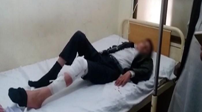 کوئٹہ: کلی شابو میں نجی اسکول کے باہر فائرنگ، 4 طالب علم زخمی