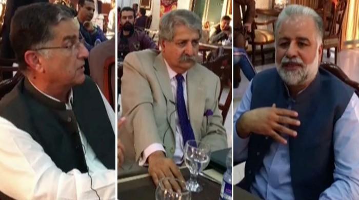 انتخابات میں دھاندلی ہوئی یا نہیں، سب سامنے آجائیگا: اراکین پارلیمانی کمیٹی