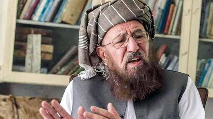 مولانا سمیع الحق کے قتل کا دہشت گردی سے کوئی تعلق نہیں: آئی جی پنجاب