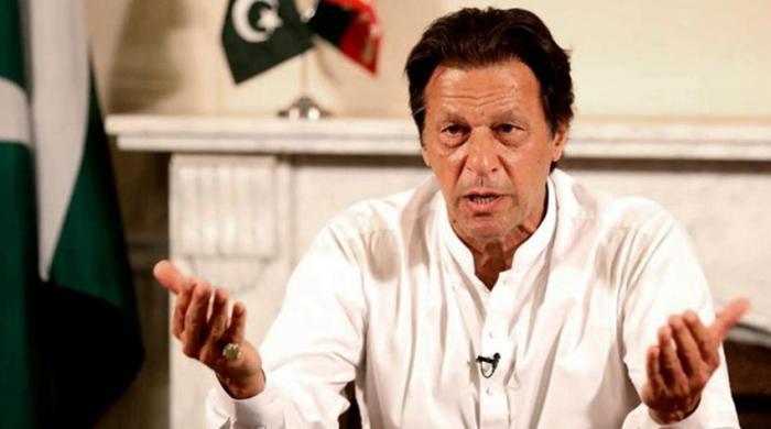 عمران خان نااہلی:درخواست قابل سماعت ہونے کیلئے وکیل کو مزید دلائل دینے کی ہدایت