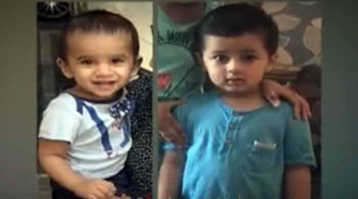 کراچی میں 2 بچوں کی ہلاکت: 'فرانزک تجزیے کے دوران نمونوں میں زہر نہیں پایا گیا'