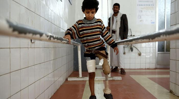 دنیا بھر میں ناقص مصنوعی اعضاء معذوری اور اموات کا سبب: رپورٹ