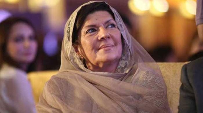 چیف جسٹس کا عمران خان کی بہن علیمہ خانم کی دبئی میں جائیداد کا ازخود نوٹس