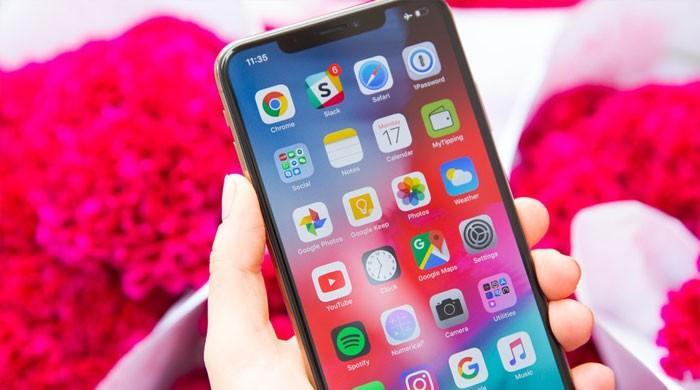 ایپل نے مقبول آئی فون ایپس کی فہرست جاری کردی