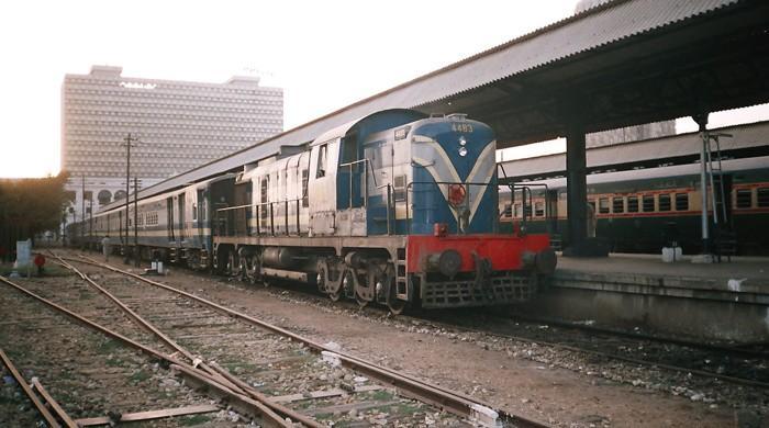 سرکلر ریلوے — کراچی کے شہریوں کا برسوں پرانا خواب