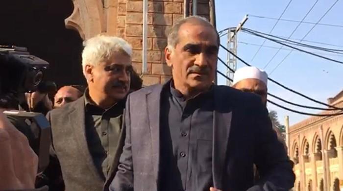 پیراگون کیس: درخواست ضمانت کی منسوخی پر نیب نے خواجہ برادران کو گرفتار کرلیا
