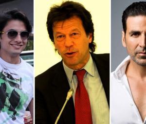 ایشیا کے 50 پرکشش ترین مردوں کی فہرست جاری، عمران خان بھی شامل