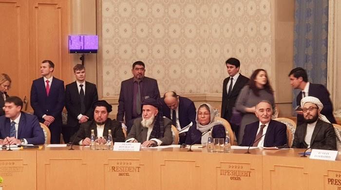 پاکستان کی معاونت سے جاری افغان امن مذاکرات ختم