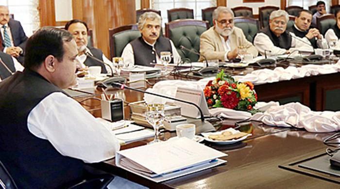 پنجاب میں سرکاری افسران اور ملازمین کےاحتساب کیلئے خودمختار کمیشن بنانے کا فیصلہ