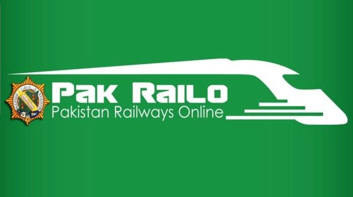 'پاک ریلو': پاکستان ریلوے نے 70 لاکھ روپے کی ایپ تیار کر لی