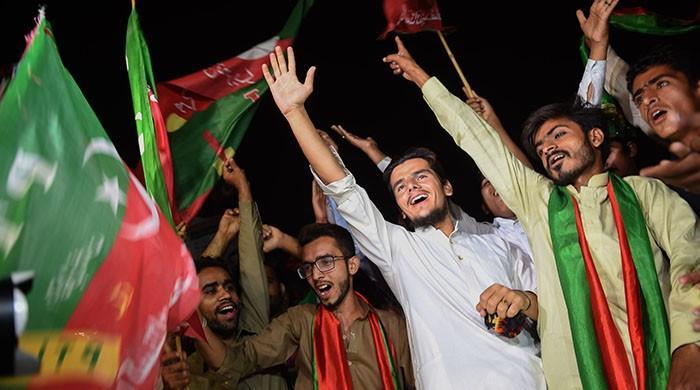 پنجاب میں بلدیاتی الیکشن: تحریک انصاف کو ایک اور دریا کا سامنا