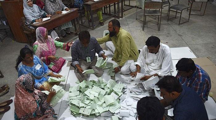 بلدیاتی ضمنی انتخابات: کراچی کا میدان ایم کیو ایم نے مارلیا