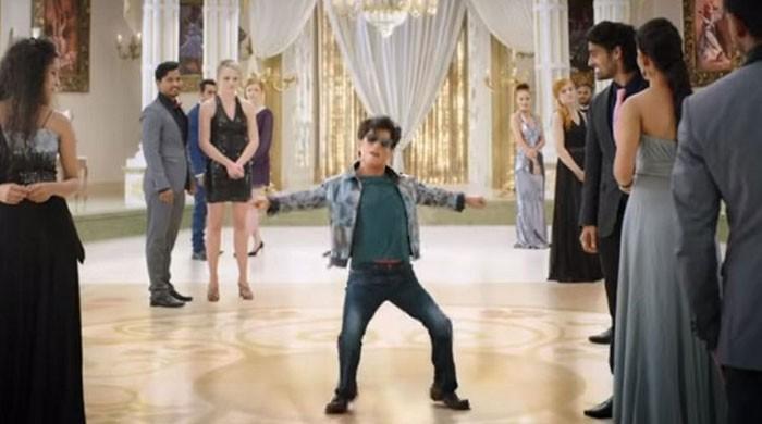 'زیرو': شاہ رخ خان کی سب سے بہترین فلم