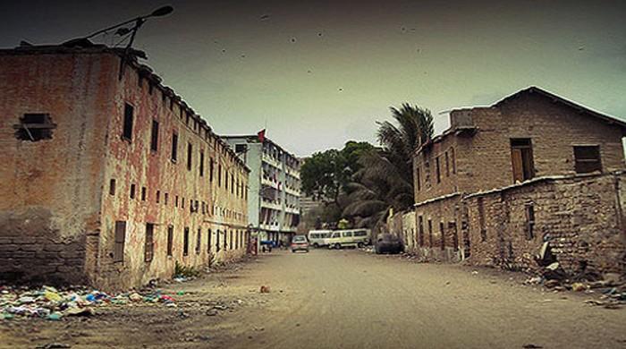 محکمہ ٹرانسپورٹ سندھ  کی اربوں روپے مالیت کی زمین پر قبضہ