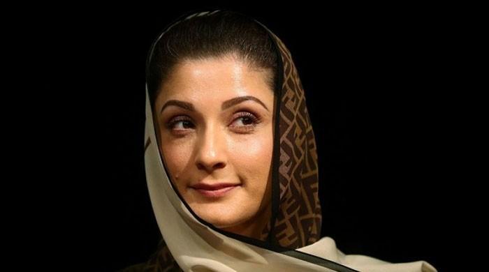 کوٹ لکھپت جیل میں قید نواز شریف کے حوصلے بلند ہیں: مریم