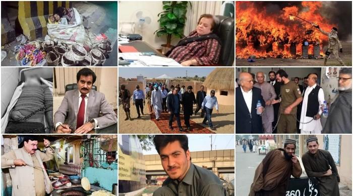 پاکستان میں اس سال کیا کیا 'وائرل' ہوا؟