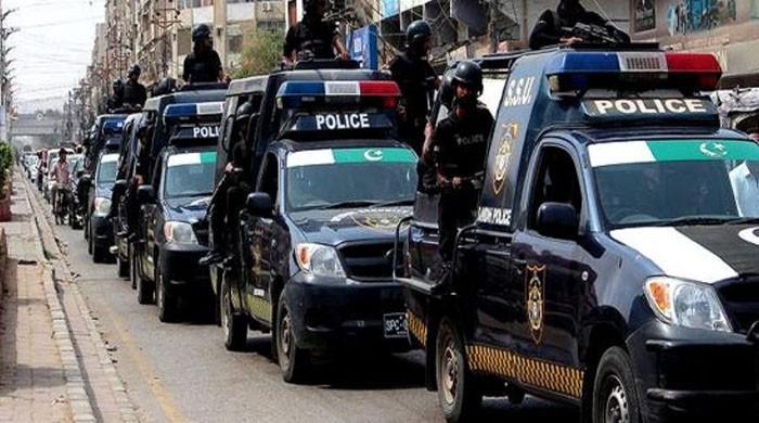 سیاسی مداخلت سے پاک پولیس ایک خواب