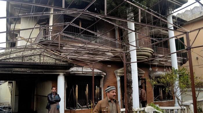راولپنڈی میں شادی والے گھر میں آگ لگنے سے دلہن سمیت 5 خواتین جاں بحق