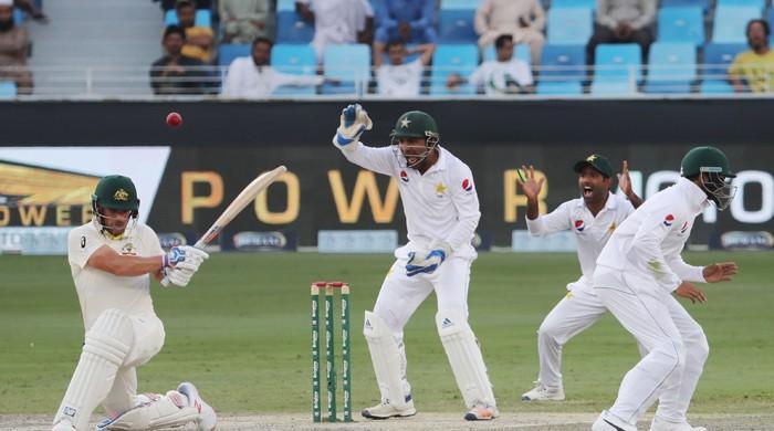 آسٹریلوی بورڈ کی پاکستان کیخلاف پہلی ڈے نائٹ ٹیسٹ سیریز کرانے کی تجویز
