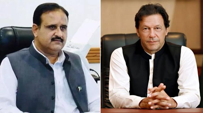سانحہ ساہیوال: وزیراعظم کے طلب کرنے پر وزیراعلیٰ پنجاب اسلام آباد پہنچ گئے