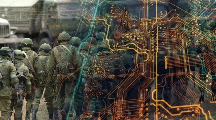 ہائبرڈ وار فیئر- خاموش جنگ چھیڑنے کا نیا ہتھیار