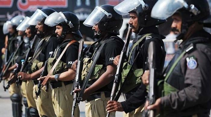 2018 میں پاکستان کی سیکیورٹی صورتحال بہتر ہوئی، برطانوی وزارت داخلہ کی رپورٹ