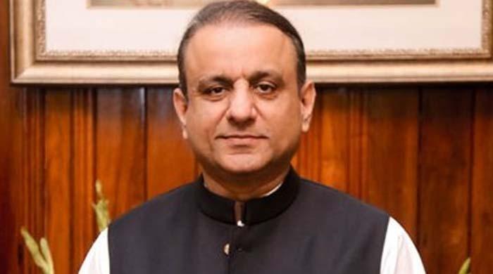 گرفتاری کے بعد علیم خان وزارت سے مستعفی
