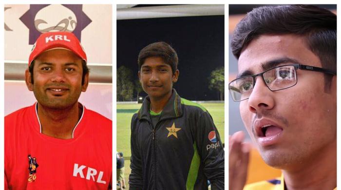پی ایس ایل فور میں حیدرآباد کے تین کھلاڑی ایکشن میں نظر آئیں گے