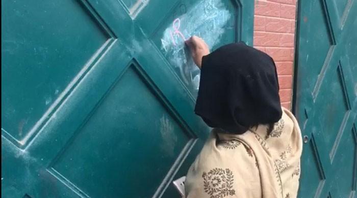 کوئٹہ کی خون جمانے والی سردی میں بھی خواتین رضاکار پولیو مہم کیلئے پُرعزم