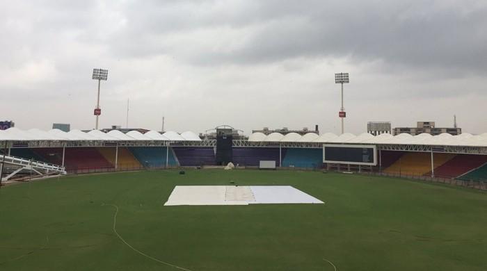 پی ایس ایل کے لاہور میں شیڈول میچز کراچی منتقل
