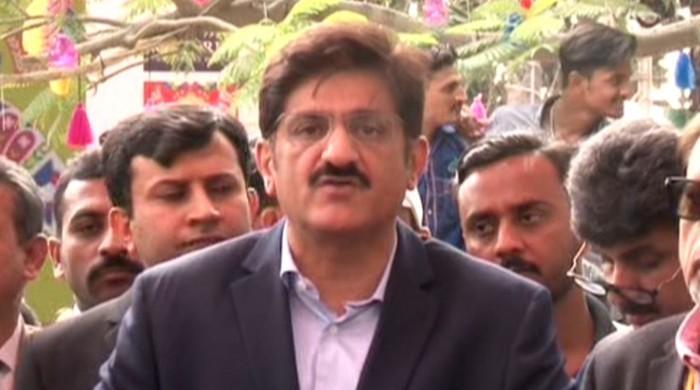 ایک دو میچز مانگے تھے اب تو سارے مل گئے ہیں: وزیراعلیٰ سندھ