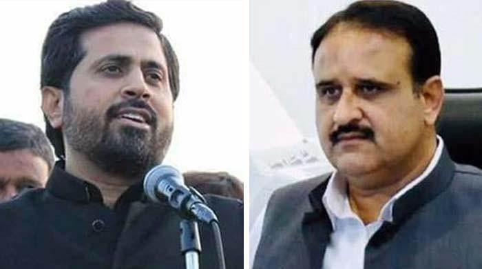غیر اخلاقی بیان: وزیراعلیٰ پنجاب کے حکم پر وزیر اطلاعات فیاض چوہان مستعفی
