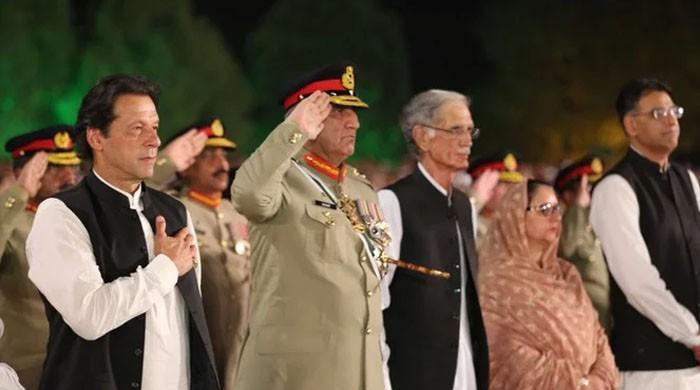 نئے پاکستان پر پرانے الزامات، مگر اب نہیں